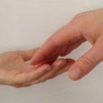 Achtsame Kontaktaufnahme - Heilsame Berührung