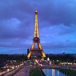 Musik und Frankreich – das ist meine Welt