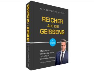 Alex Fischer: Reicher als die Geissens